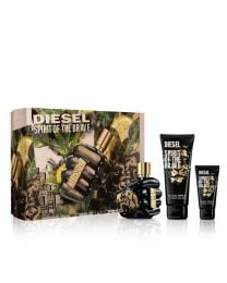 Diesel - Coffret Spirit of the Brave - Eau de Toilette 75 ml