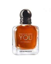 Eau de Parfum Stronger with You Intensely - Homme - ARMANI