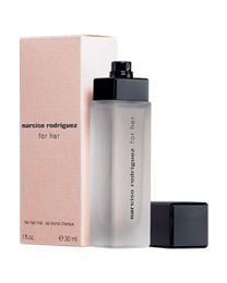 Narciso Rodriguez - for her - sa brume cheveux 30 ml
