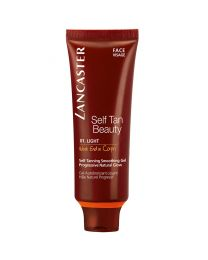Lancaster - Self Tan Bronzing Light - Gel Autobronzant Lissant Week-end in Capri 50 ml