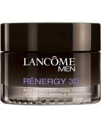Lancôme Men - Rénergy 3D - Soin Lifting, Anti-Rides, Fermeté 50 ml