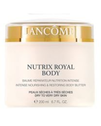 Lancôme - Nutrix Royal Body - Baume réparateur nutrition intense 200 ml