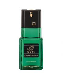 Bogart - One Man Show Emerald Edition - Eau de Toilette Vaporisateur 100 ml