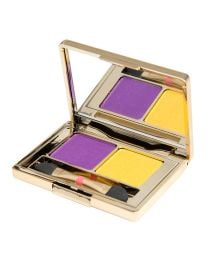 Pupa - Vamp! Duo Compact Eyeshadow - Collection Viva Carioca