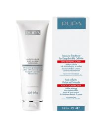 Pupa - Anti-cellulite Anti-Eau Intensif - 250 ml