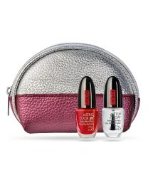 Pupa - Coffret Lasting Color Gel & Gel Top Coat