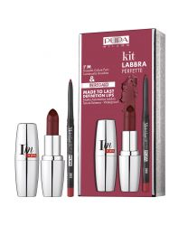 Pupa - Coffret I'm - Perfect Lips Kit