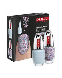Pupa - Vernis à ongles - Nail Art Kit Bubbles