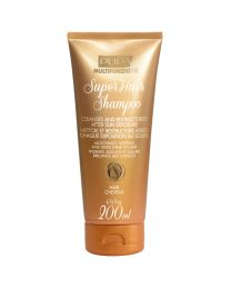 Pupa - Super Hair Shampoo - 200 ml