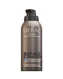 Lierac - Gel de rasage - Gel hydratant protecteur anti-irritations 150 ml