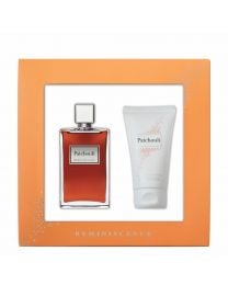 Reminiscence - Coffret Patchouli - Eau de Toilette 50 ml