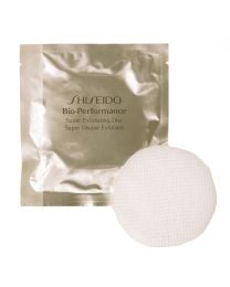 Shiseido - Bio-Performance - Super Disques Exfoliants - 8 disques
