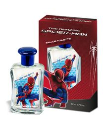 Marvel - Spiderman - Eau de Toilette Vaporisateur 50 ml