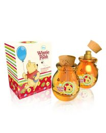 Disney - Winnie L'Ourson - Eau de Senteur sans alcool vaporisateur 50 ml