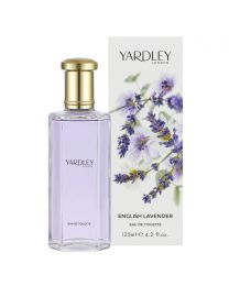 Yardley - English Lavender - Eau de Toilette