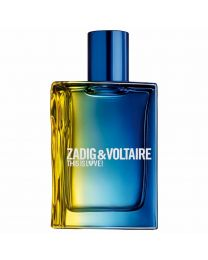 Zadig & Voltaire - This is Love! for Him - Eau de Toilette