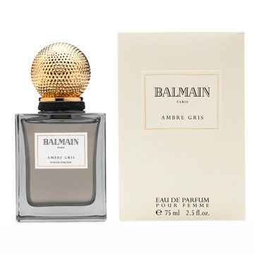 shopping brand new clearance prices Balmain Ambre Gris Eau de Parfum