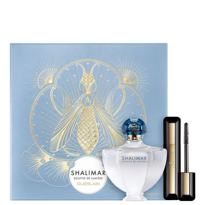 Souffle Ml Shalimar Eau Guerlain Coffret 50 Parfum De 5Lj4A3R