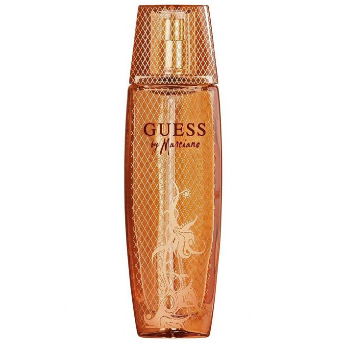 Guess Guess By Marciano For Women Eau De Parfum Vaporisateur 100 Ml