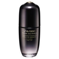 Shiseido - Future Solution Lx - Huile de soin Sublimatrice 75 ml