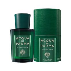 Acqua di Parma - Colonia Club - Eau de Cologne