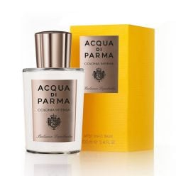 Acqua di Parma - Colonia Intensa - Baume après-rasage 100 ml
