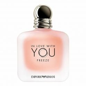 In love with You Freeze, Eau de Parfum - ARMANI