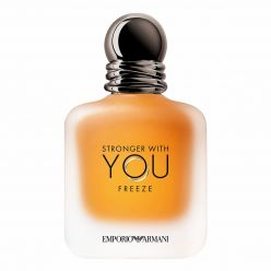 Armani - Emporio Armani Stronger with You Freeze - Eau de Toilette