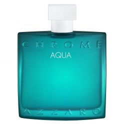 Eau de Toilette Chrome Pure - Azzaro