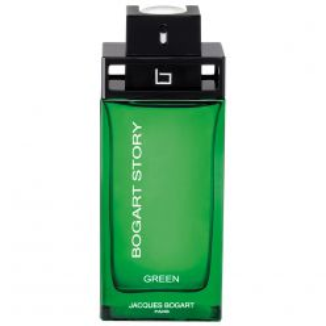Bogart - Story Green - Eau de Toilette Vaporisateur 100 ml