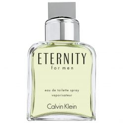 Eau de Toilette Eternity For Men - CALVIN KLEIN