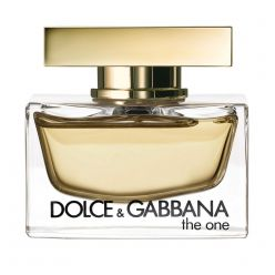 Eau de Parfum The One - DOLCE & GABBANA