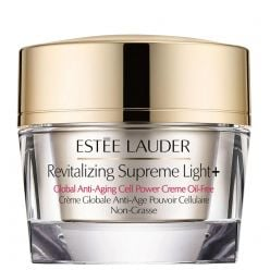 Estée Lauder - Revitalizing Supreme Light+ - Crème Globale Anti-Âge Pouvoir Cellulaire Non Grasse