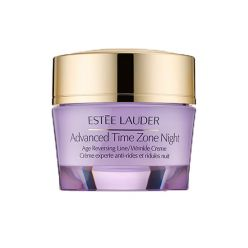 Estée Lauder - Advanced Time Zone Night - Crème experte anti-rides et ridules nuit 50 ml