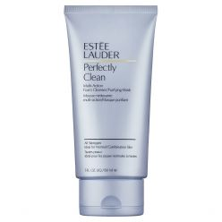 Estée Lauder - Perfectly Clean - Mousse Nettoyante Multi-action Masque Purifiant 150 ml