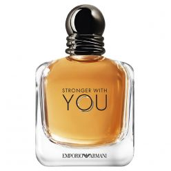 Eau de Toilette Stronger with You - ARMANI