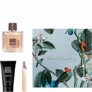 Coffret L'Homme Idéal Eau de Parfum - GUERLAIN