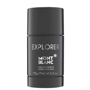 Déodorant stick Explorer - MONTBLANC