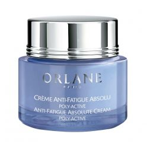 Orlane - Crème Anti-Fatigue Absolu Poly-active- 50 ml