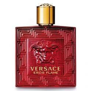 Eau de Parfum Eros Flame - Homme - VERSACE