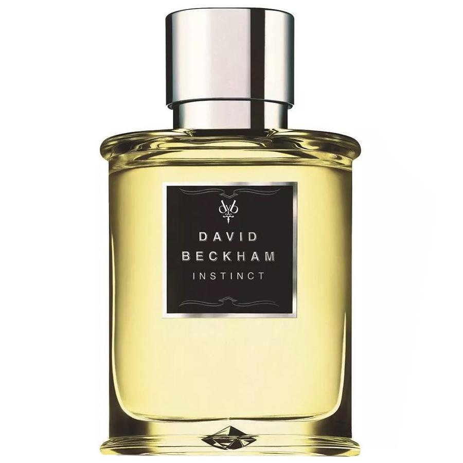 David Beckham - Instinct - Eau de Toilette Vaporisateur 75 ml