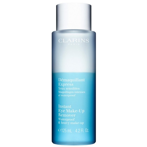 Clarins - Démaquillant Express Yeux - 125 ml