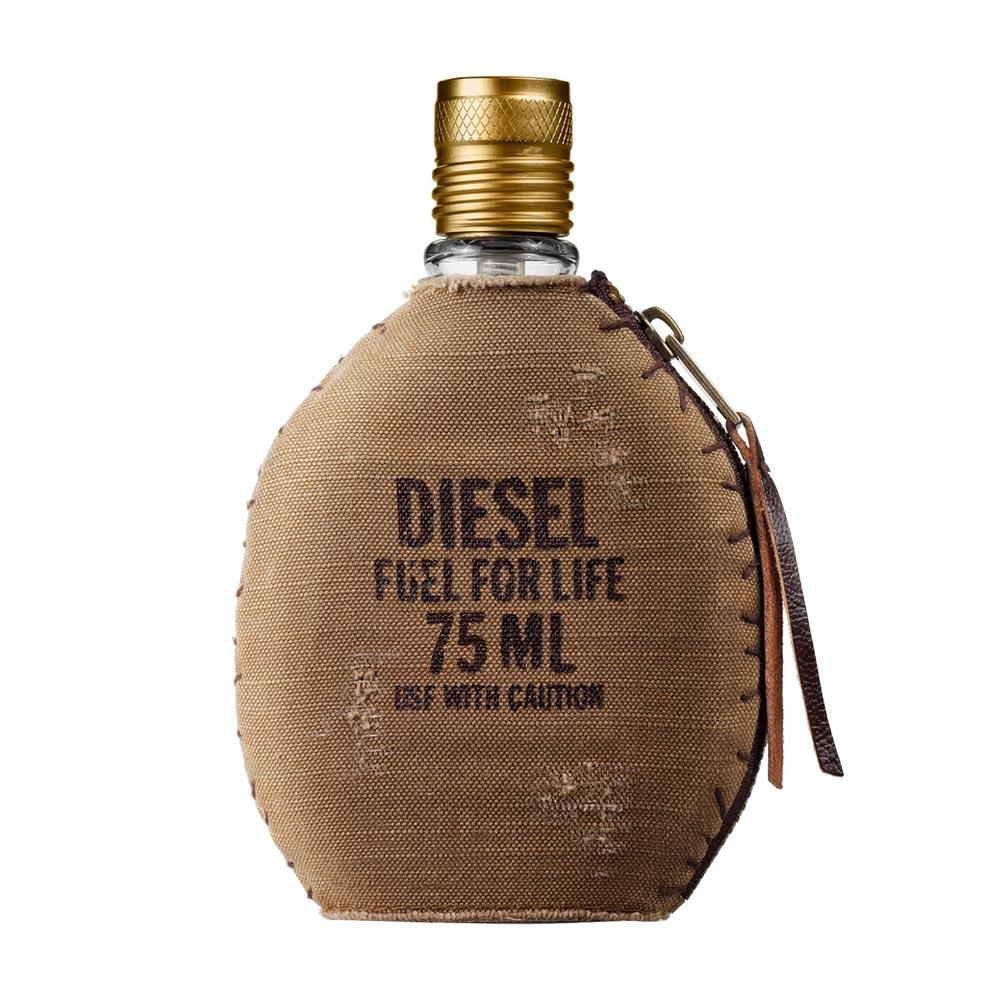 Diesel - Fuel for Life pour Lui - Eau de Toilette