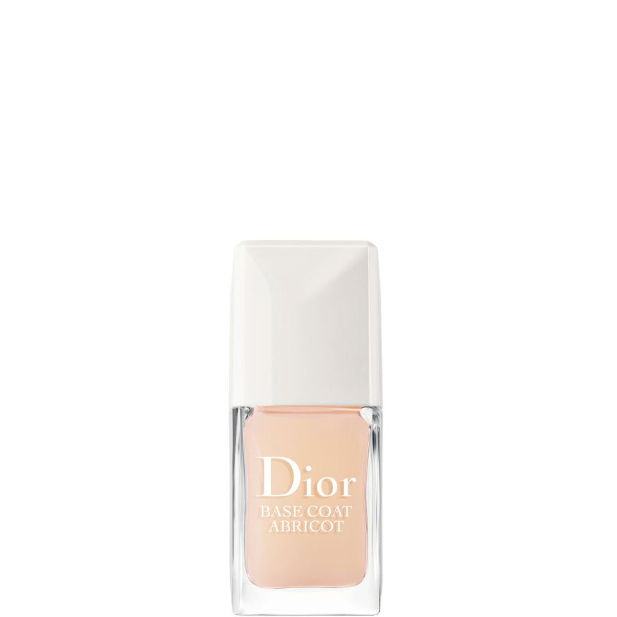 Dior - Base Coat Abricot - Base soin protectrice fortifiante & durcissante