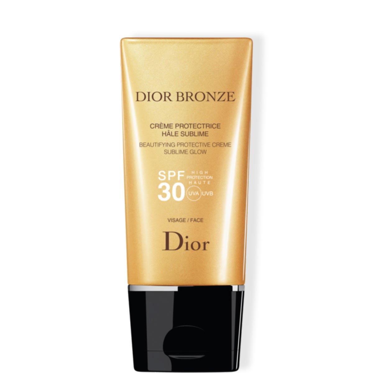 Dior - Dior Bronze - Crème Protectrice Hâle Sublime SPF 30