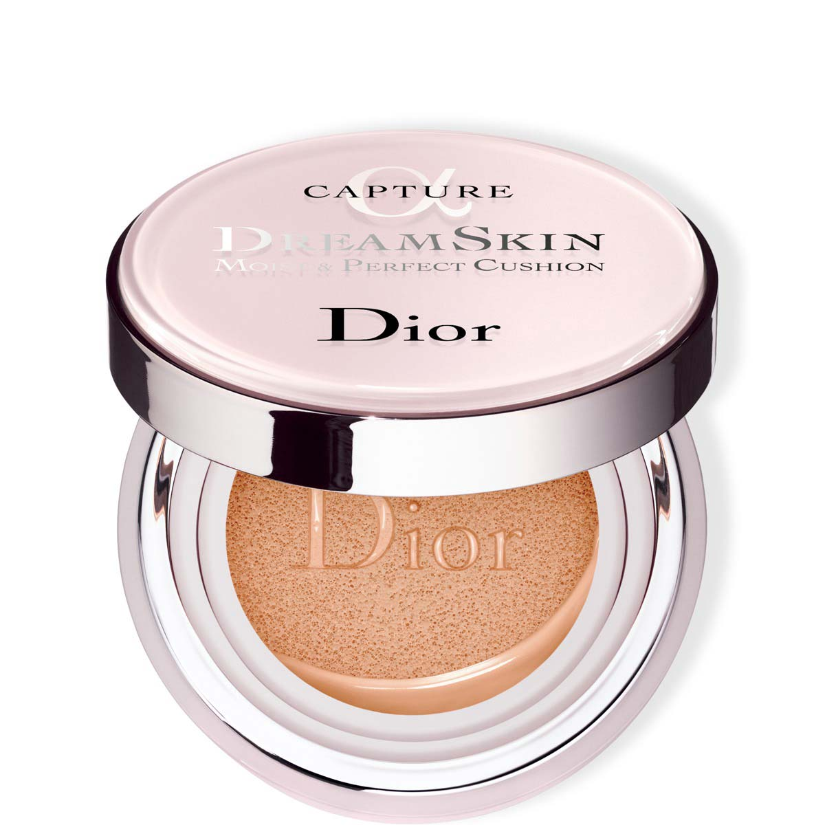 Capture Dreamskin Moist & Perfect Cushion - DIOR