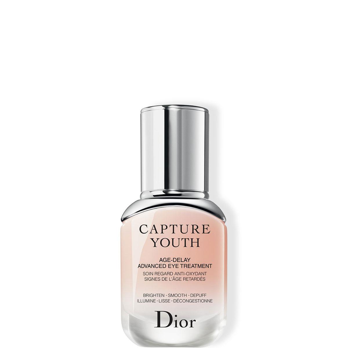 Dior - Capture Youth - Soin regard antioxydant