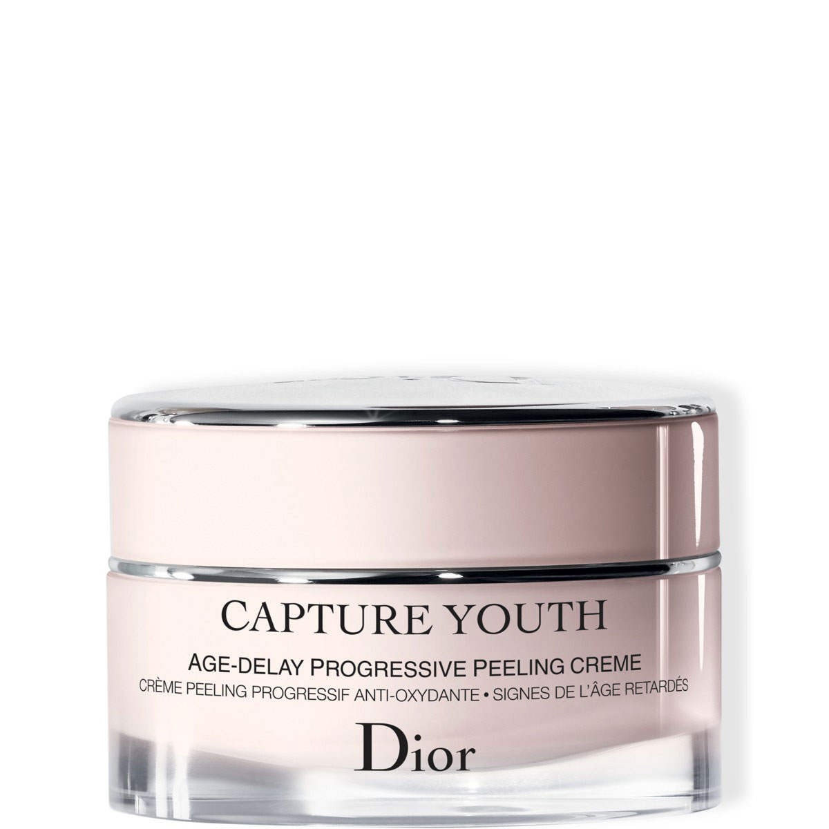 Capture Youth Crème peeling progressif anti-oxydant - DIOR