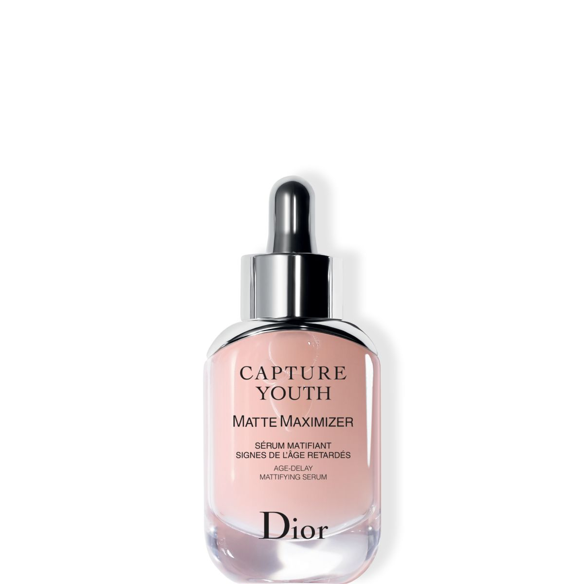 Dior - Capture Youth - Matte Maximizer Sérum matifiant