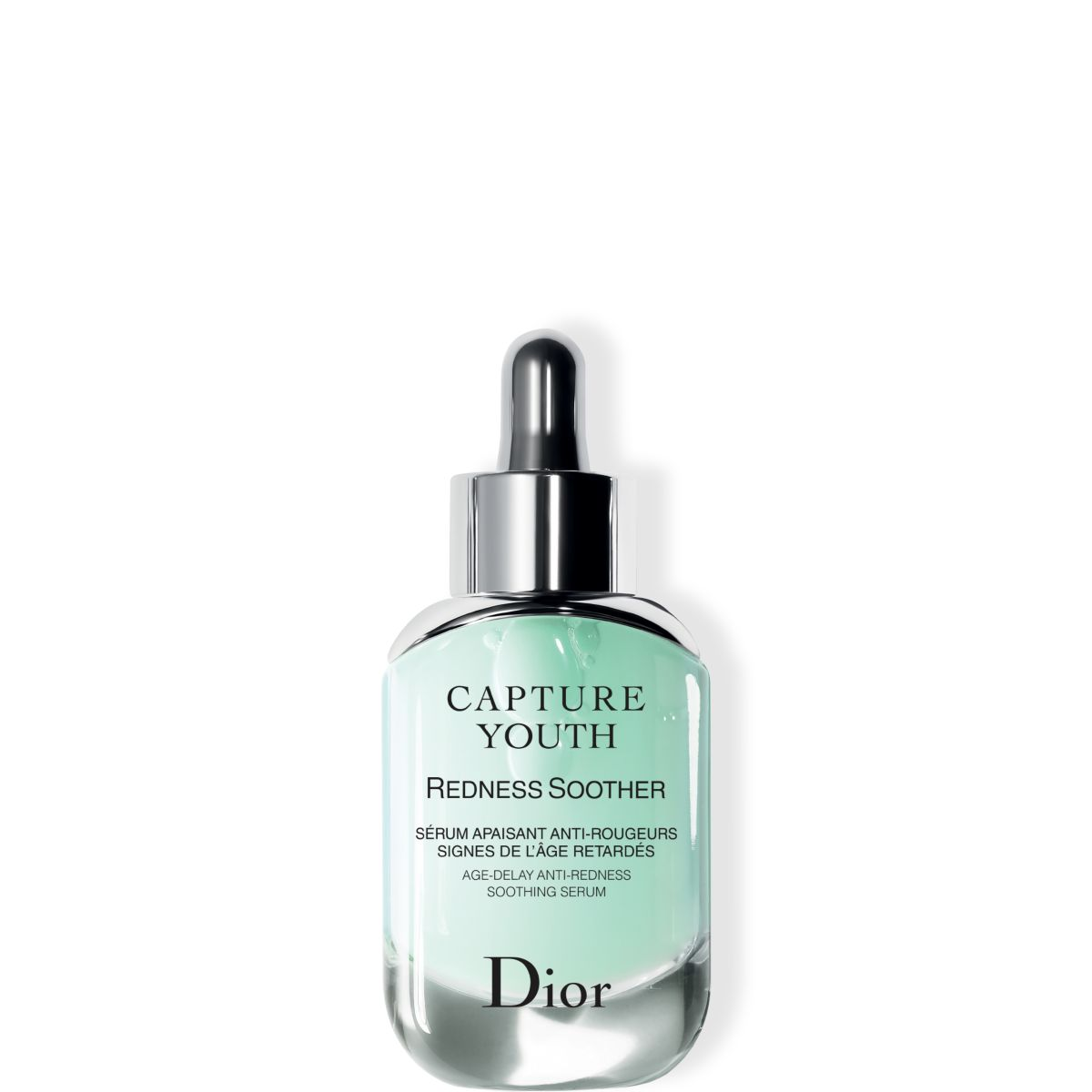 Dior - Capture Youth - Redness Soother Sérum apaisant anti-rougeurs